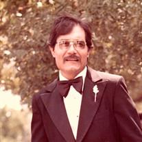 Pablo V. Torres