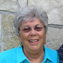 Beverly Jean Doerr
