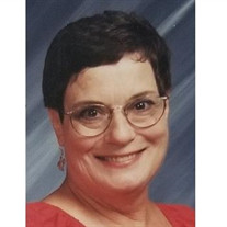 Mrs. Sylvia Hausler Hugo