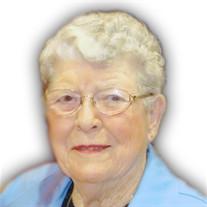Mary E. Abell