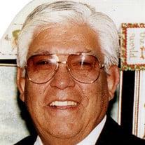 Ernest P. Quiroga