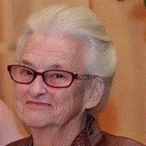 Patricia Greer Warren