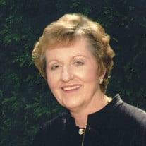 Betty Jane Voltin