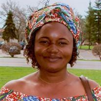 Agnes Akaho-Washema