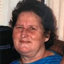 Ruby Claudene Smith of Middleton, TN