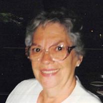 Rosalie Marie Stratton
