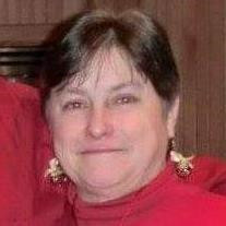 Mrs. Mildred Hooker  Vanderbyl