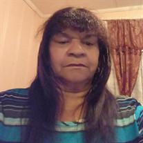 Sra. Felicia Ortiz Jimenez
