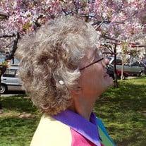 Barbara Sue Isbell
