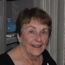 Maryellen Prior