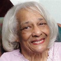 Mrs. Ruth Anne Watkins