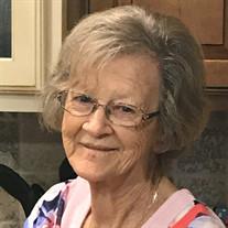 Helen Rooks Goddard