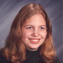 Katie Lynn LaVoie