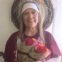 Carol Ann Hall