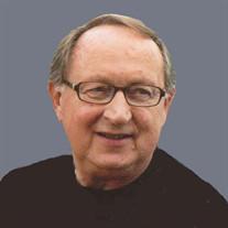 Bruce A. Binning