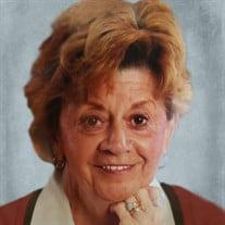Peggy Jo Holtzinger