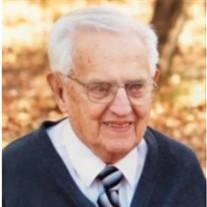 Rev. Charles Curtis Hobbs