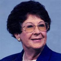 Beatrice Shinn