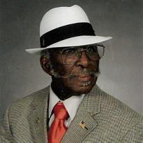 John Emory Lee