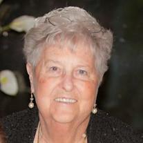 Patricia O'Dowd