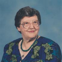 Rosalee N Johnson
