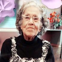 Margaret De La O