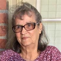 Zula Marie McFarlain