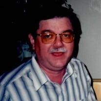 Roger Dale Clark