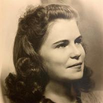 Lois Marie Peterson