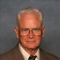 James Harvey Jenkins