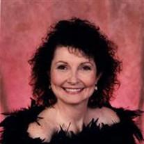 Mary Garberson