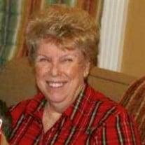 Betty Ruth Finley