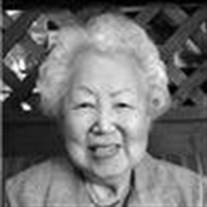 Mary Kiyomi Harada