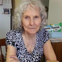 Carole Frances Lewis