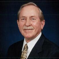 "Harold Gene ""Huck"" Basham"