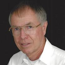 Mr. Dalford  Ellis Key