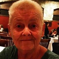 Linda  Faye Crowley