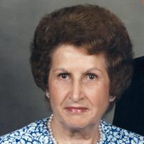 Thelma T. Brady
