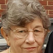 Mrs. Alice C. Hicks