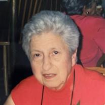 Antoinette Cuva