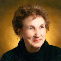 Ruth Edens Davidson