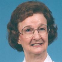 Pearl Grant Nunnamaker
