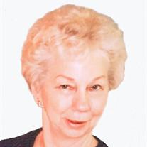Sylvia Grace Winkle
