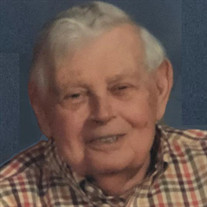John  W. Niehaus