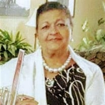 Aurea Luz Martinez Cruz