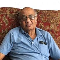 Anilkumar Gamanlal Tijoriwala