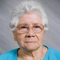 Maria Leonor Davila