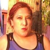 Patricia Barojas Rodriguez