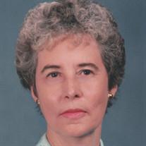 Mrs. Helen Mason Nichols