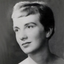 Norma W. Young